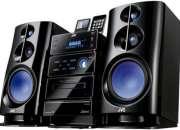 COMPRO EQUIPOS DE AUDIO - MUSICA - MINICOMPONENTES