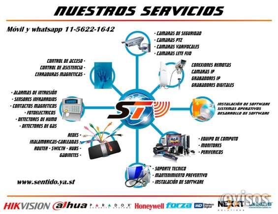 Multiplica servicios