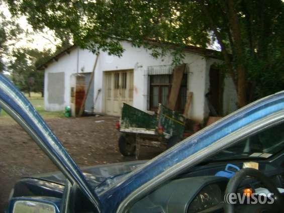 Vendo casa usurpada sin papeles