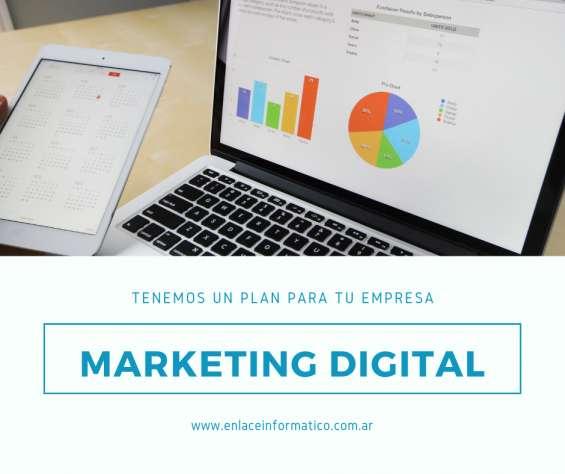 Marketing digital rosario