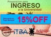 Clases universitarias Online - Aprobar 2252 8710