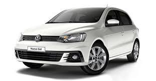 ¿querés tener tu primer auto? podés tener tu gol trend