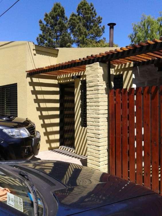 Villa amelia-zona el caramelo- casa con pileta