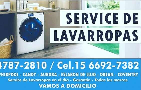 Service de lavarropas 4787.2810 / 1566927382