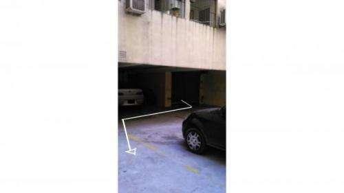 Charcas 3100 - $ 4.000 - cochera alquiler, barrio norte
