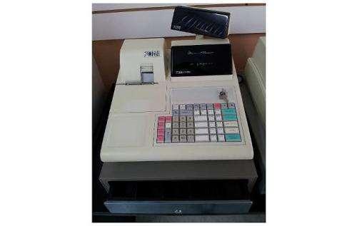 Towa 5521, controladores fiscales, servicio técnico, repuestos., palermo