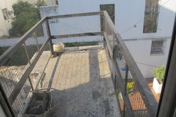 Fotos de Parque lezama 5 ambientes ph al contrafrente 16