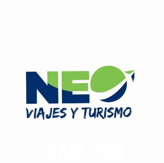 Neoviajes agencia de turismo