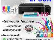 Impresora epson l 310 reparacion mantenimiento…