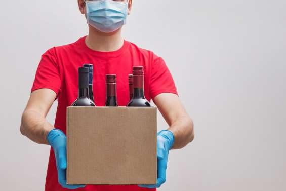 Delivery de vinos - vino a vos