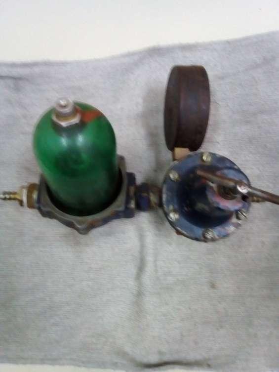 Vdo:regulador de presion de aire con filtro para compresor