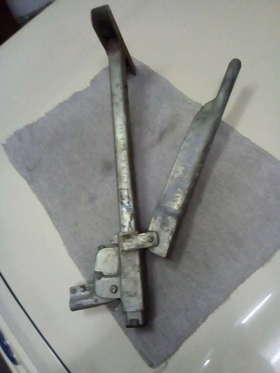 Vdo: criket para desmonter ruedas de autos original