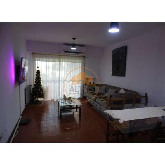 Fotos de Departamento con 2 balcones. amplio. luminoso. b° nueva cordoba. cordoba 1