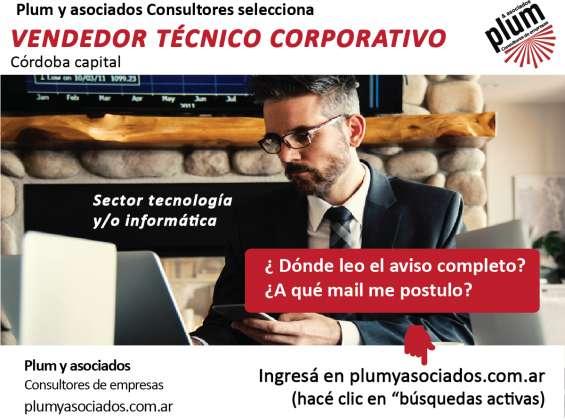 Asesor técnico corporativo