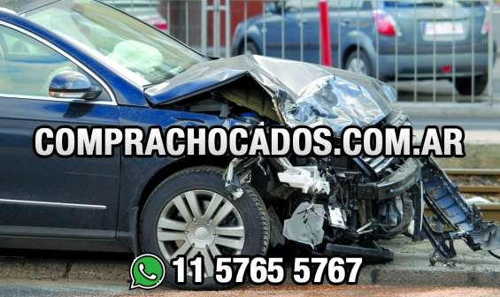 Comprachocados . com . ar compra de autos chocados