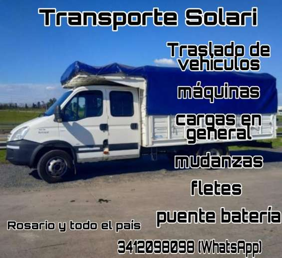 Transporte vehicular