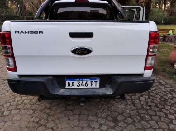 Fotos de Vendo ford ranger 3