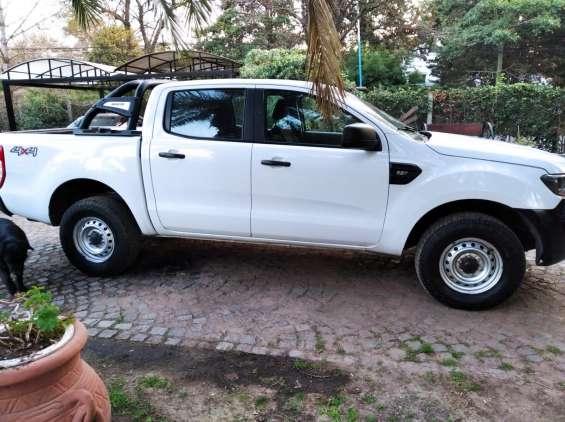 Fotos de Vendo ford ranger 1