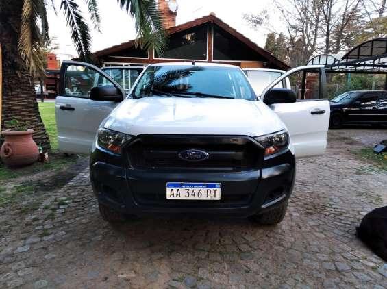 Fotos de Vendo ford ranger 4