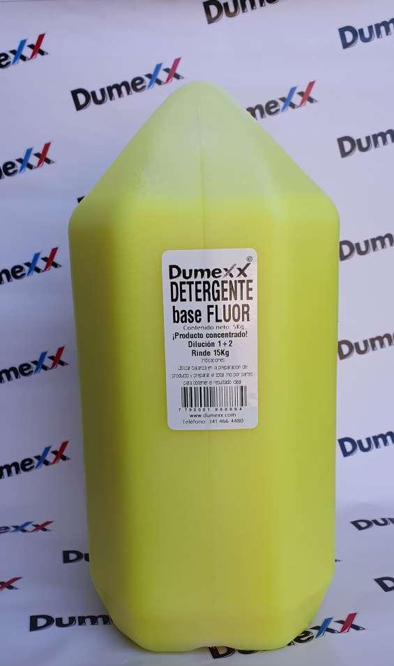 Fotos de Dumexx quimica 3