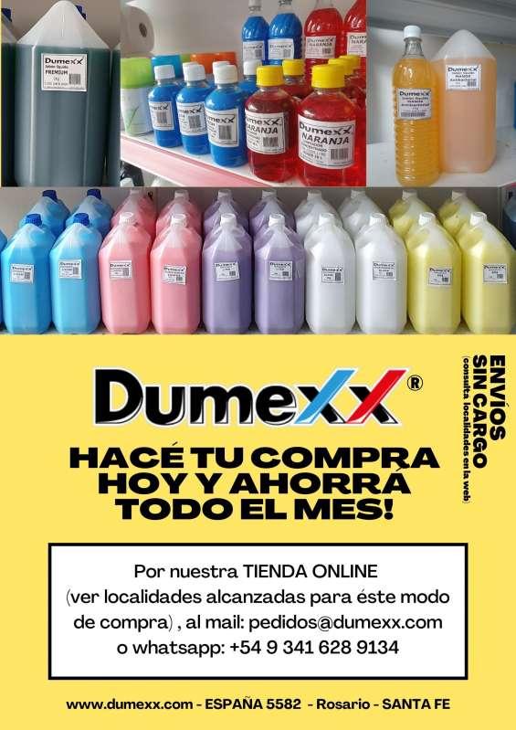Dumexx quimica