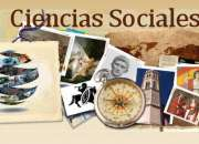 PROFESIONALES DE CIENCIAS SOCIALES